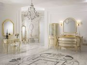Версаль как стиль в интерьере