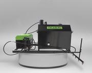 Распылитель битумной эмульсии (Гудронатор БР-500)
