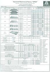 Профнастил,  Металлочерепица,  Сэндвич-панели,  Металлоконструкции,  - foto 5